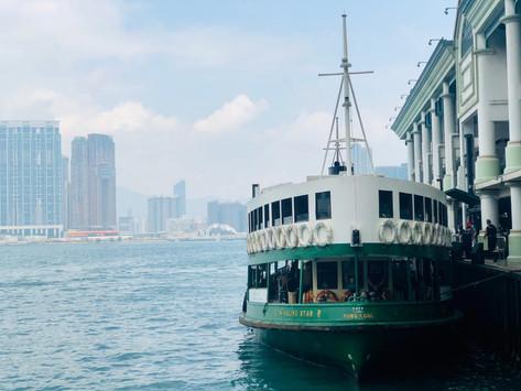 Free tram & Star Ferry rides on 29 NOV!