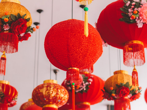 Chinese New Year Guide: the don'ts in CNY
