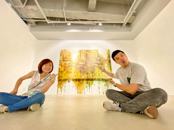 Artist Elaine Chiu's Solo Exhibition Preserving Hong Kong's Memories