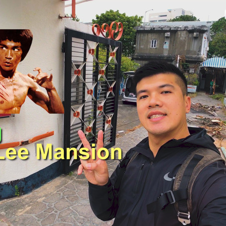 Farewell Bruce Lee Mansion 再見李小龍大宅