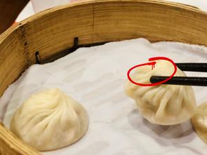 Xiao Lun Bao 小籠包 鼎泰豐 Din Tai Fung