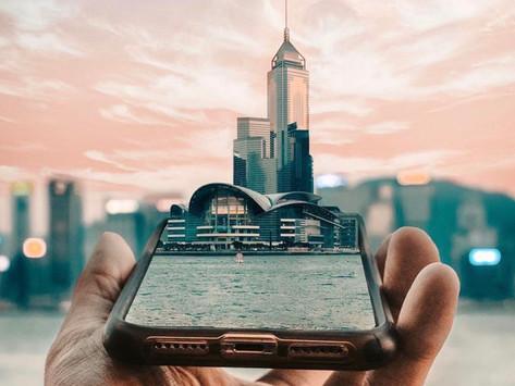 Virtual Travel Hong Kong While Staying Home