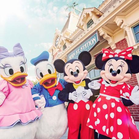 Hong Kong Disneyland raises one-day entrance fees