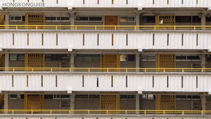 Ping Shek Estate Apartment