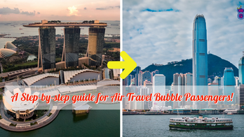 A step-by-step guide for travellers visiting Hong Kong via Air Travel Bubble from Singapore!