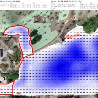 Earthwork Volume Analysis