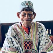 Papa Horacio (Bari Kene) Medicine Man