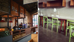 Esquires Coffee - One Bes Belpark 06