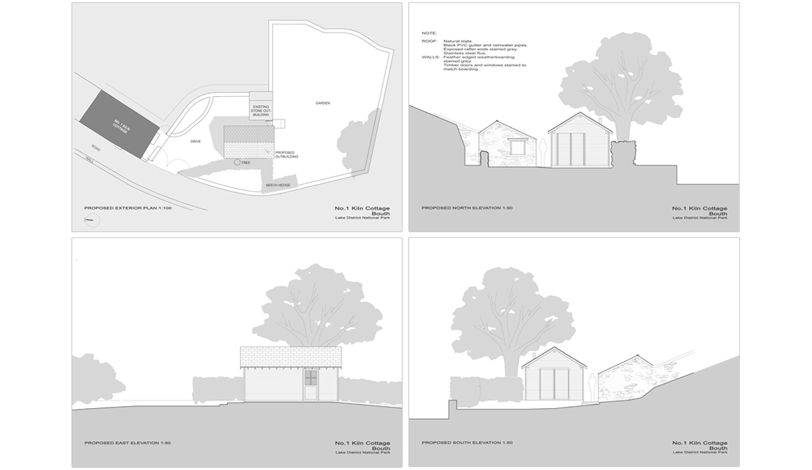 Kiln Cottage 10
