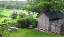 No. 1 Kiln Cottage