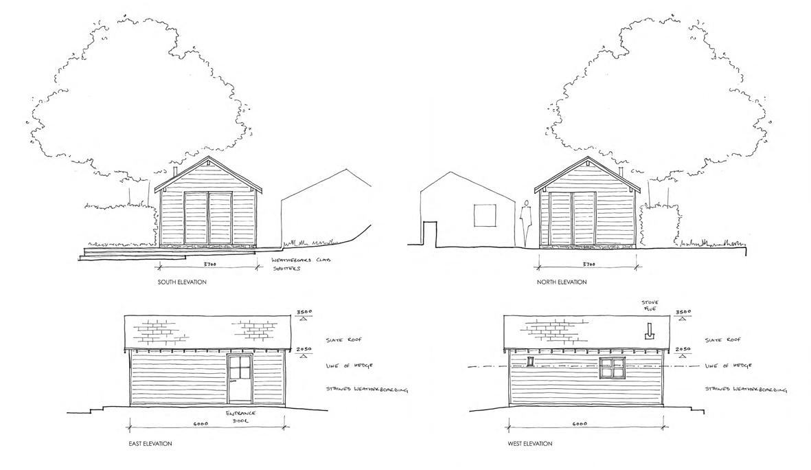 Kiln Cottage 15