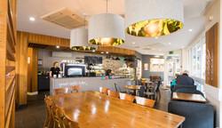 Esquires Coffee - Durham, UK