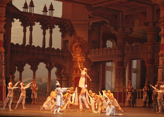 La_Bayadère_photo_by_Damir_Yusupov
