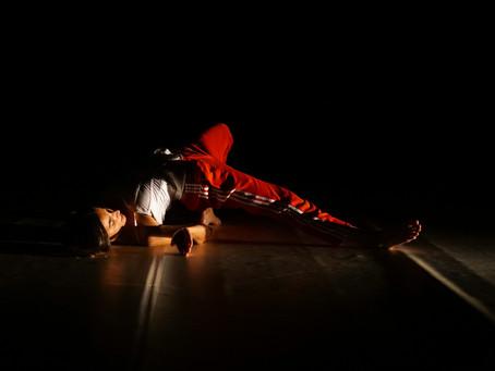 Focus danza contemporanea a TRA10 | Non dire una parola