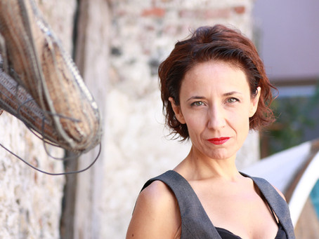 Elena Dragonetti | Risposte dalla quarantena