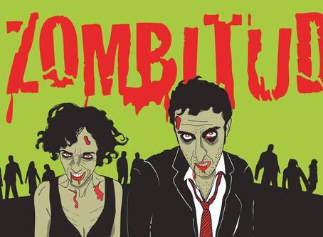Zombi, coronavirus e teatro   Una resistenza