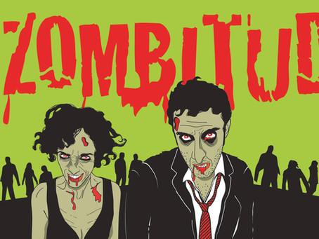 Zombi, coronavirus e teatro | Una resistenza