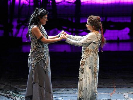 Norma: opera delicata e sublime sulla sorellanza.