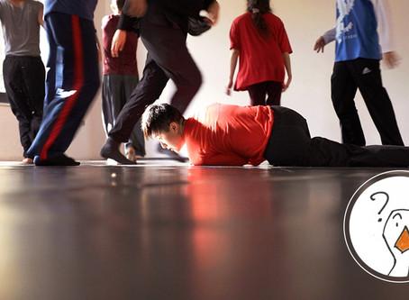 Stories We Dance 2020 - L'O.C.A. ci mette il becco