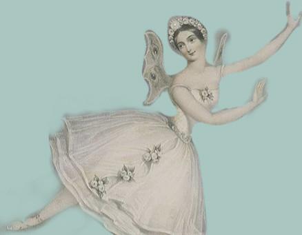 Giselle | Classicamente romantica