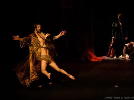 Il Maestro e Margherita | Orfeo continua a cantare
