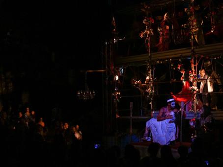 Orfeo Revival | Ad Apricale il mito greco in salsa messicana