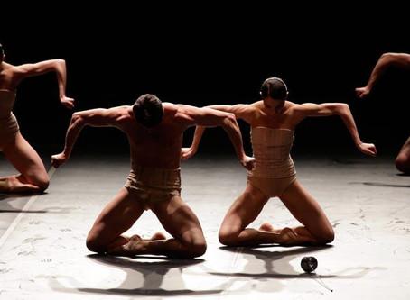 Balanchine / Kylián / Béjart   La tradizione