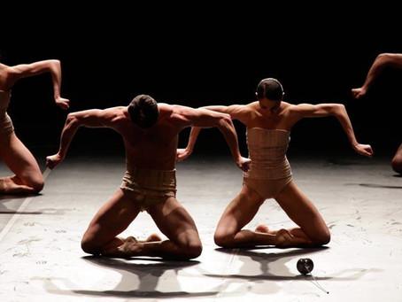 Balanchine / Kylián / Béjart | La tradizione