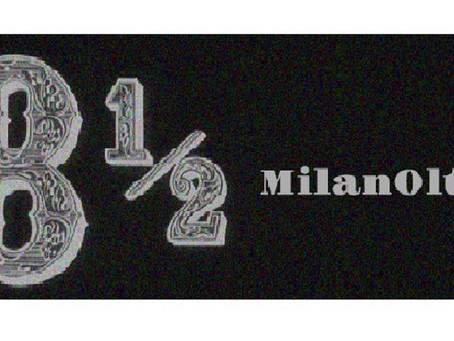 8½ | un sentiero attraverso MilanOltre 2019