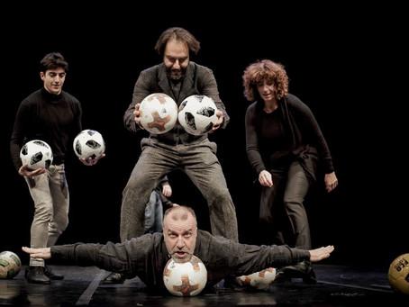 Il Tango del Calcio di Rigore | Fuori Gioco