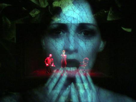 Quartett | Attraverso uno specchio oscuro