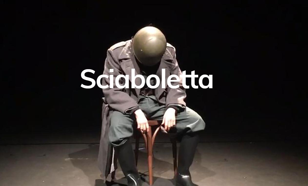 Sciaboletta