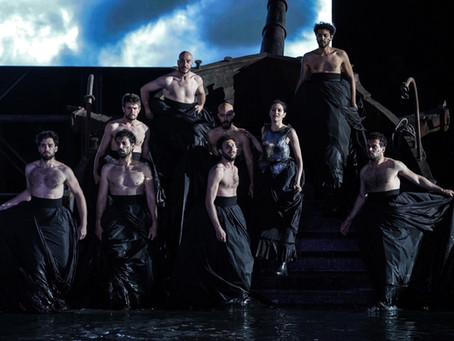 Elena | Il naufragio dell'epica