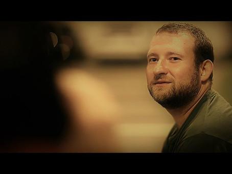 Matteo Alfonso | Risposte dalla quarantena