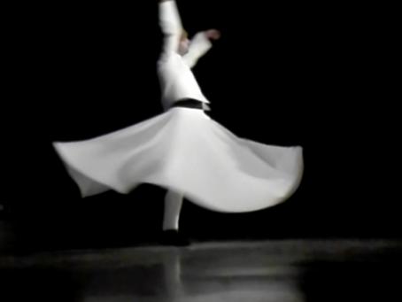 Estatiche Danze: un Rapimento