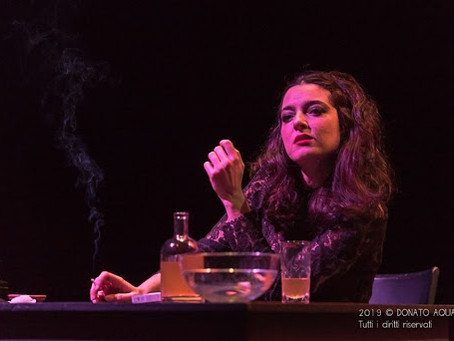 Sarah Pesca | Risposte dalla quarantena