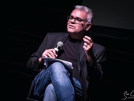 Intervista ad Andrea Porcheddu | Teatro ligure, dove vai?