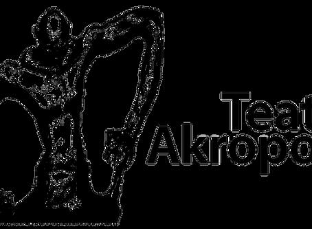 Veronica Righetti per Teatro Akropolis | Risposte dalla quarantena