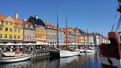 Le port de Nyhavn - Copenhague.jpg