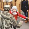 Family Figure? More Like a Stranger: Building Relationships After Deployment