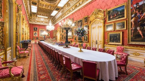 The Waterloo Gallery - Apsley House