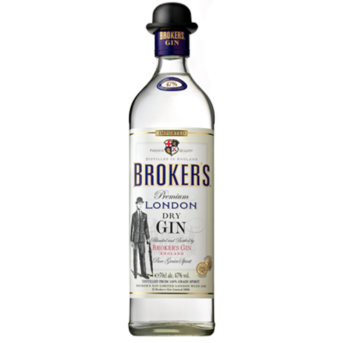 Brocker's