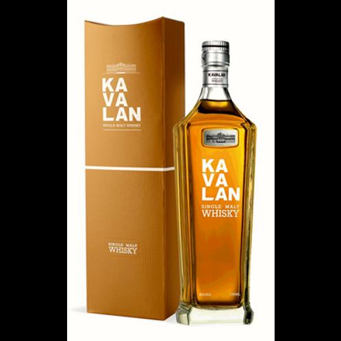 Kavalan Classic 40° Taiwan