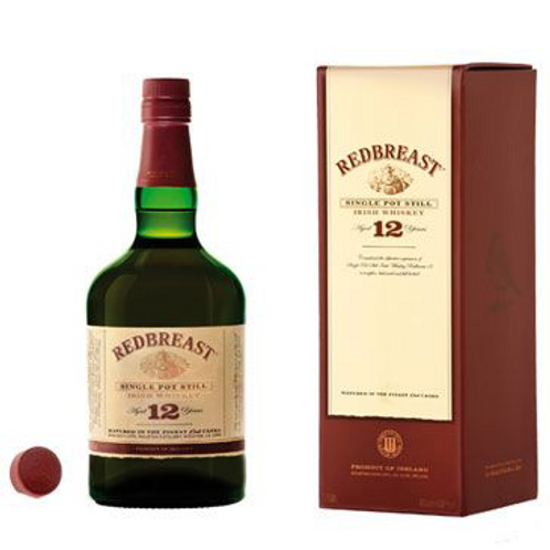 Red Breast 12 ans