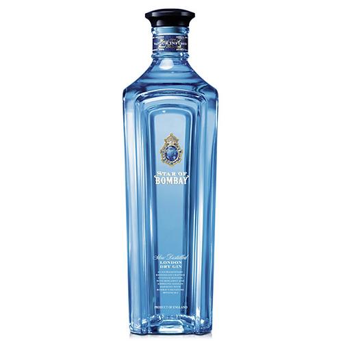 Gin Star of Bombay