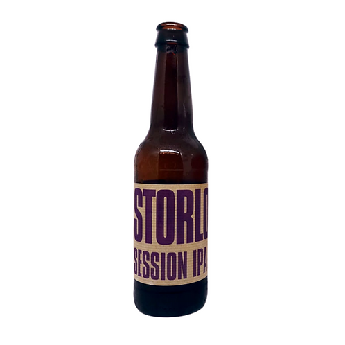 Storlok Session IPA