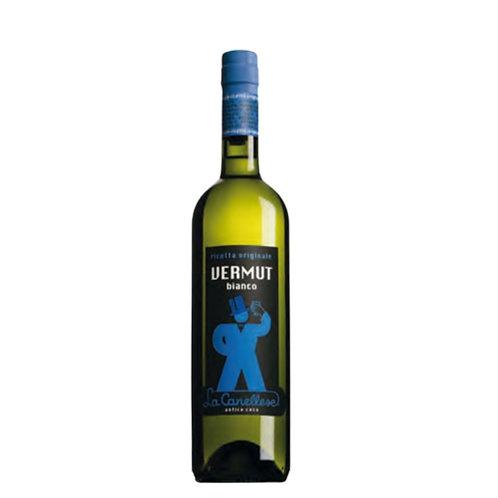 La Canellese Blanc Vermouth