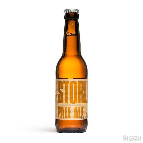 Storlok Pale Ale