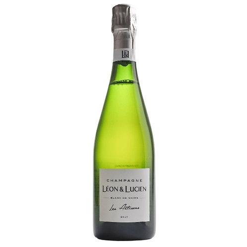 Champagne LEON & LUCIEN