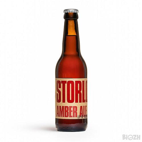 Storlok Amber Ale